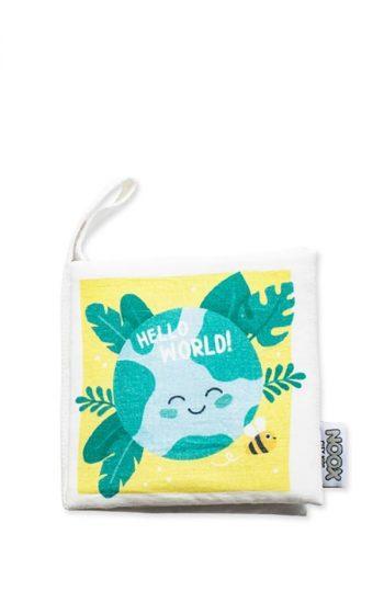 Baby Booklet - Hello World