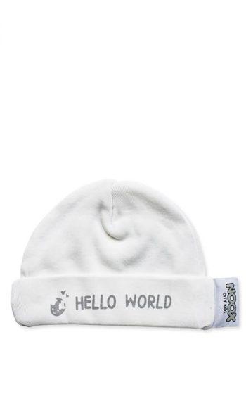 Hat Baby Hello World