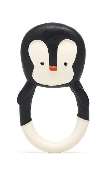 Chewing Ring Pinguin