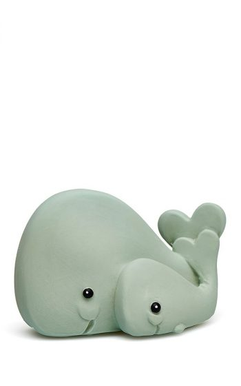 Chewing Toy Whale