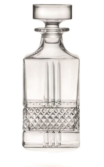 Whiskey Caraf Brillante