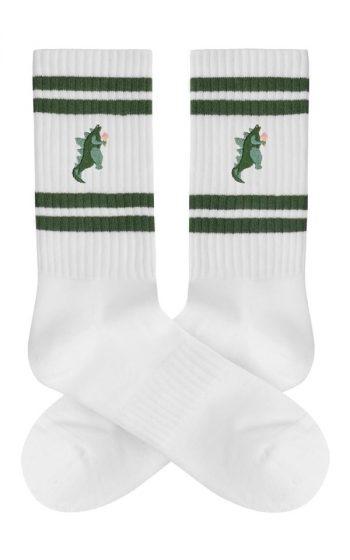Socks Zilly Nilly
