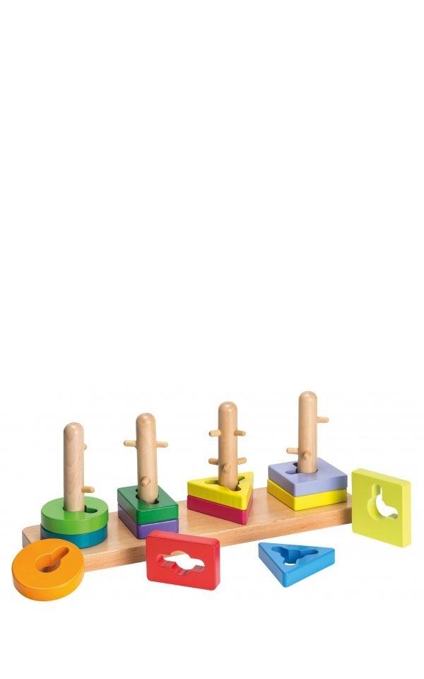 Puzzle Maze from Het Faire Oosten