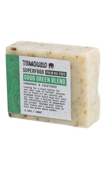 Soap Superfood Good Green Blend