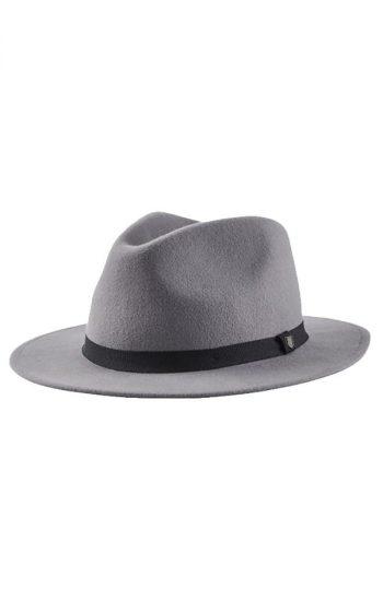 Hat Fedora Messer Packable