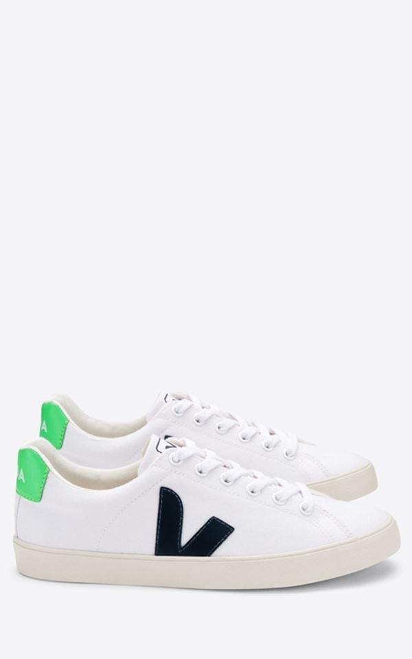 Sneaker Esplar Nautico from Het Faire Oosten