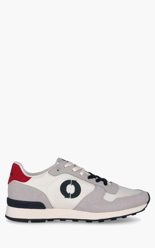 Sneakers Yalealf from Het Faire Oosten