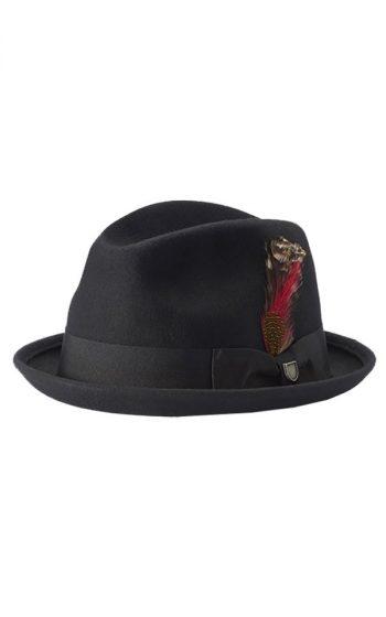 Hat Fedora Gain