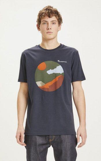 T-Shirt Alder Landscape