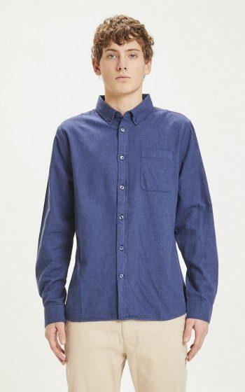 Shirt Elder Regular Flannel