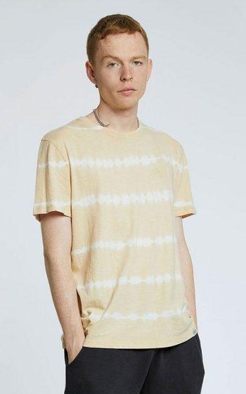 T-Shirt Barefoot