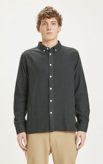 Shirt Larch Double Checked