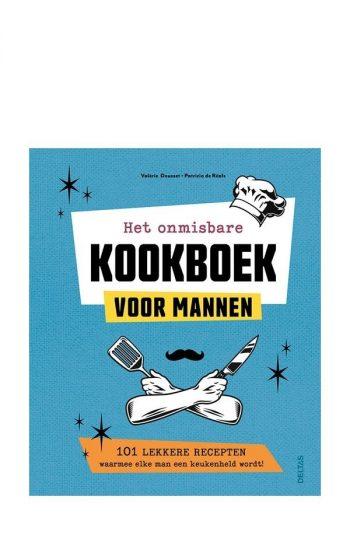 Onmisbare Kookboek voor Mannen