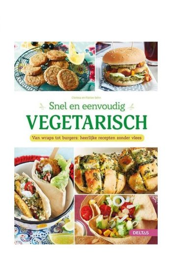 Snel Eenvoudig Vegetarisch
