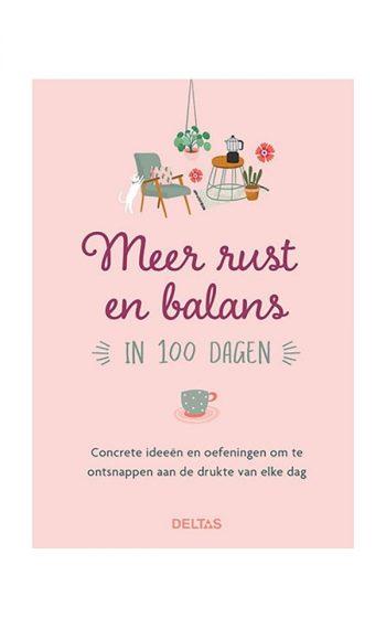 Meer Rust en Balans 100 Dagen