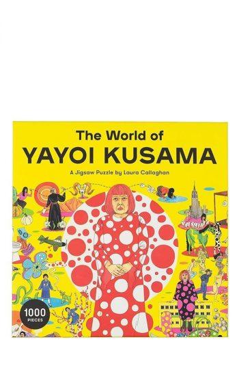 Puzzle - World of Yayoi Kusama