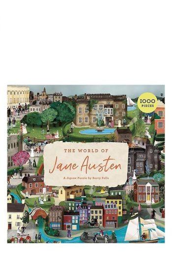 Puzzle - The World of Jane Austen
