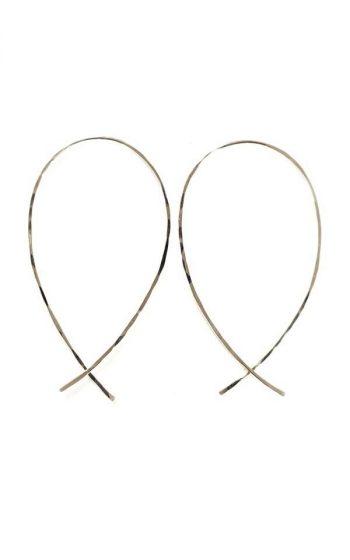 Earrings Fishy