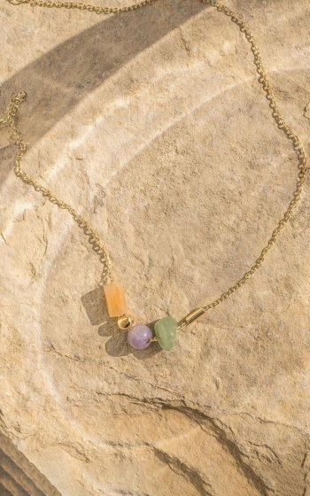 Necklace Tutti Frutti