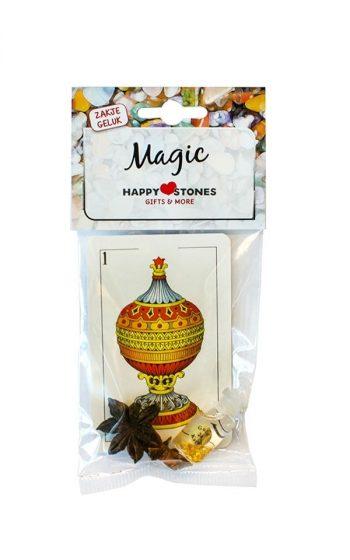 Bag Luck Magic