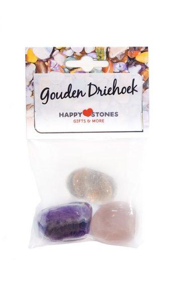 Happy Stones Golden Triangle