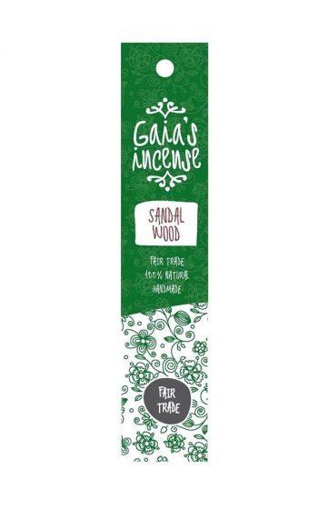 Incense Gaia - Sandelwood