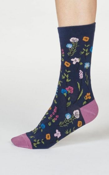 Socks Mondie Floral