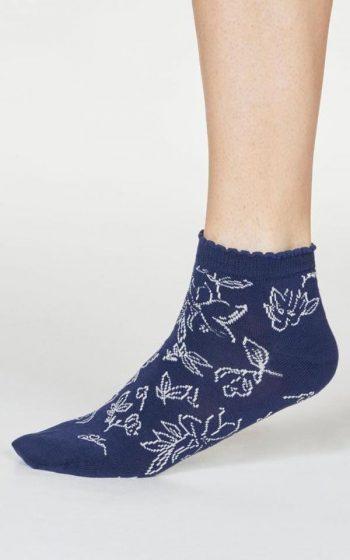 Socks Gollie Floral