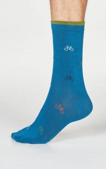Socks Fergus Bicycle