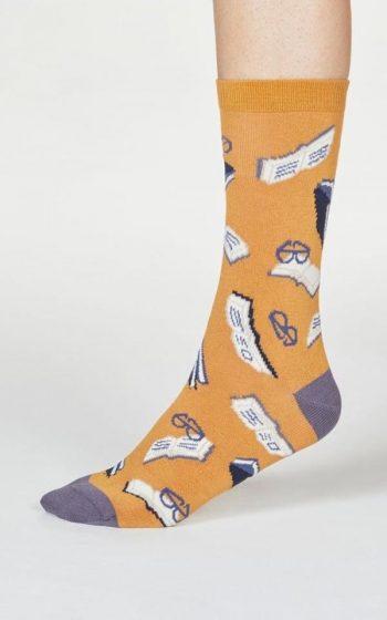 Socks Marey Bookworm