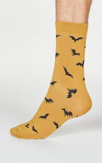 Socks Abel Batwing
