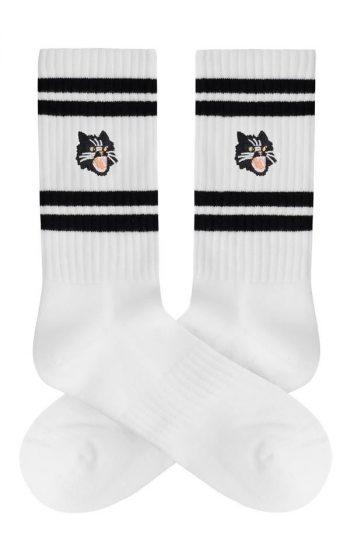 Socks Kitty Cat