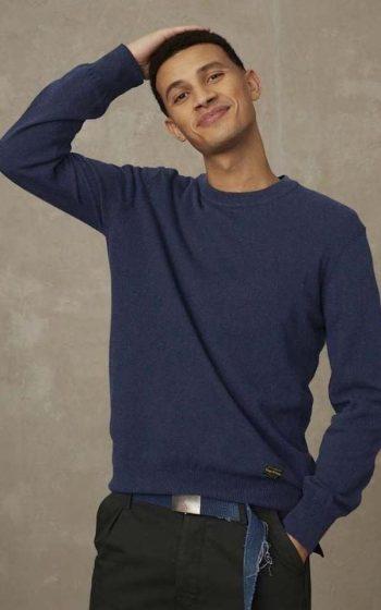 Knit Hideo