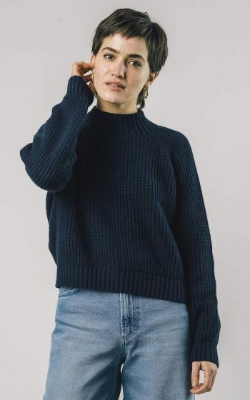 Sweater Moscow Cropped