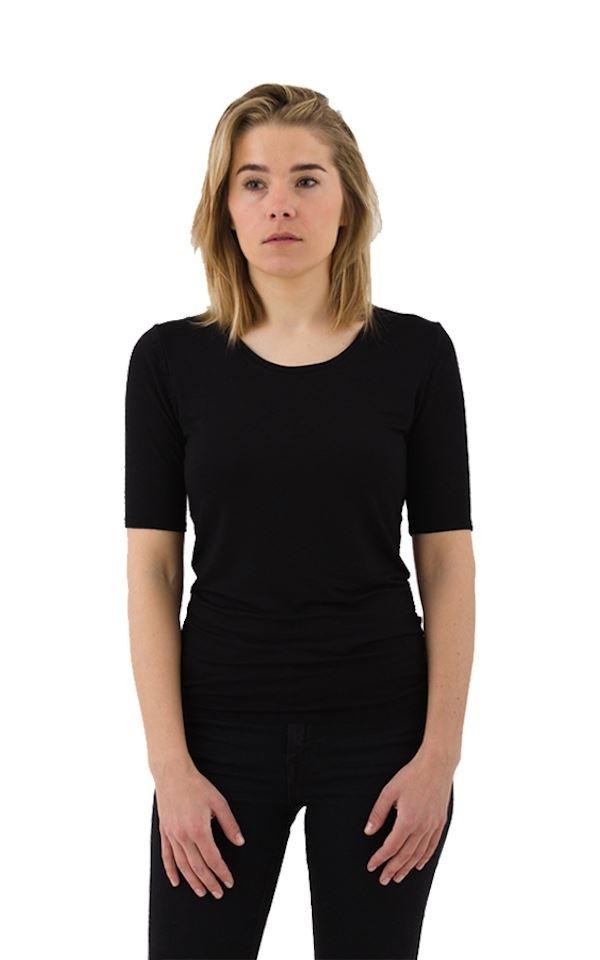 Shirt Shortsleeve from Het Faire Oosten