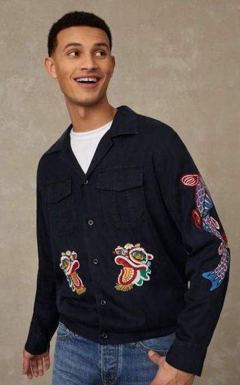 Shirt Bard