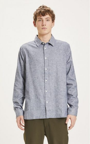 Shirt Larch Heavy Flannel