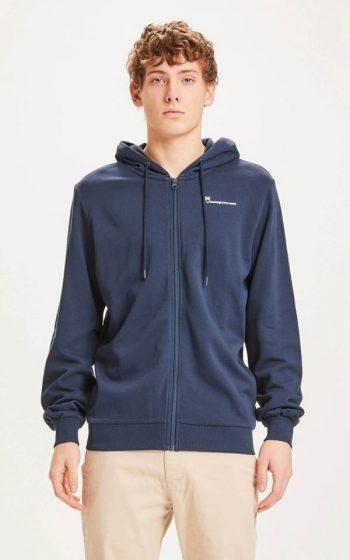 Sweater Elm Hood Zip