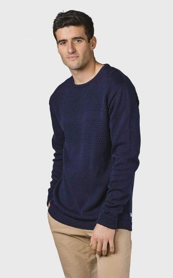 Sweater H Herbert Knit