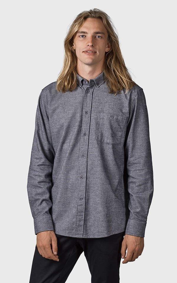 Shirt Benjamin Lumber from Het Faire Oosten