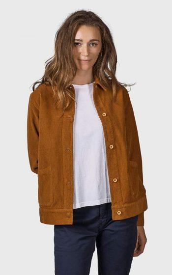 Jacket Rita Corduroy
