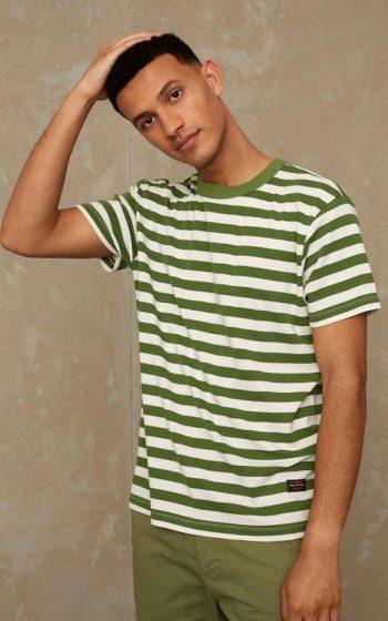 T-Shirt Darius Stripe