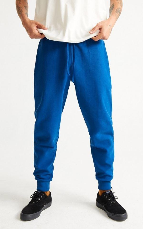 Pants Blue Claude from Het Faire Oosten