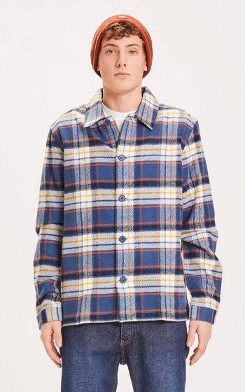 Shirt Pine Big Checked Flannel