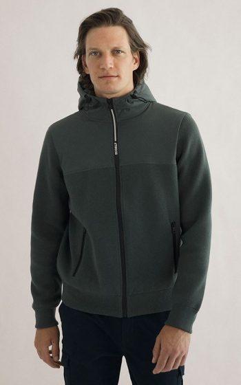 Jacket Illescalf