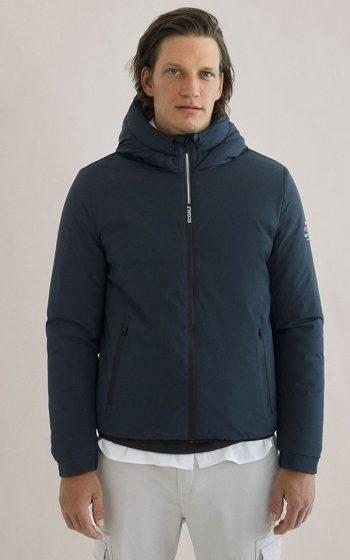 Jacket Cartesalf