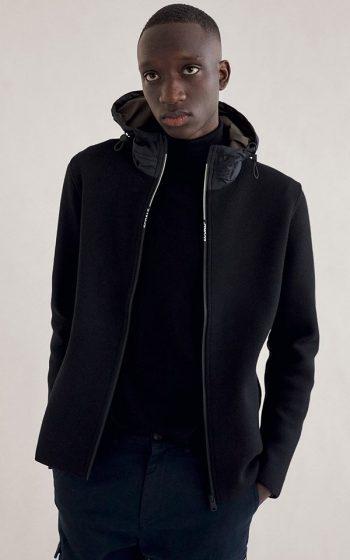 Jacket Bargalf