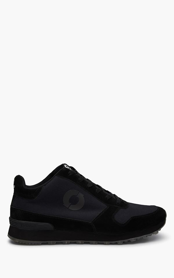 Sneakers Yalealf Mid Boot from Het Faire Oosten