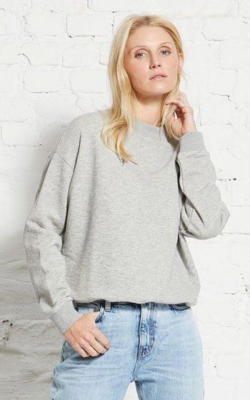 Sweater Oversize Crewneck