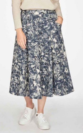 Skirt Kinsley Pleat